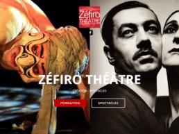 Zéfiro Théâtre